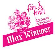 Bäckerei Max Wimmer